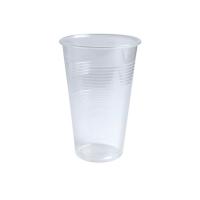 Bicchiere 330ml Ø80mm  H119mm