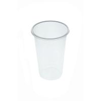 Bicchiere 250ml Ø73mm  H101mm