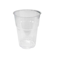 Bicchiere cristal 250ml Ø70mm  H99,5mm
